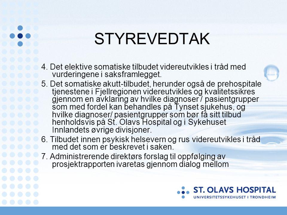 STYREVEDTAK 4.