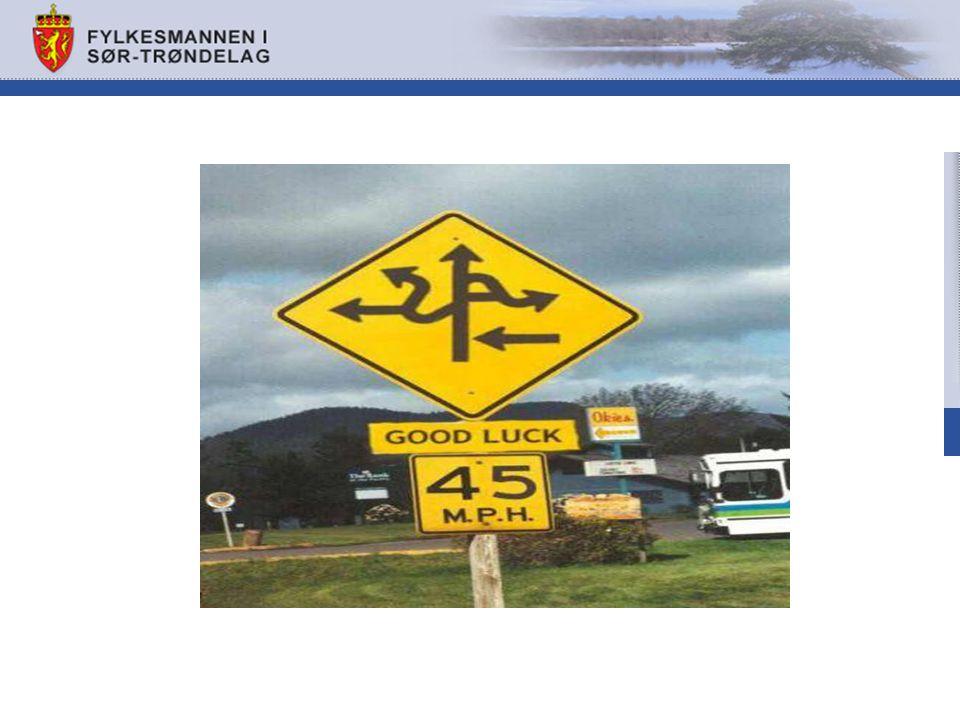 Notat fra Fylkesmannen i Sør-Trøndelag Datert 8.1.2010 Ingen nasjonal retningslinje ( men diskutert med Klif ) Noen viktige moment: –Totalt innhold av PCB –Risikovurdering –Nevneverdig forurensning.