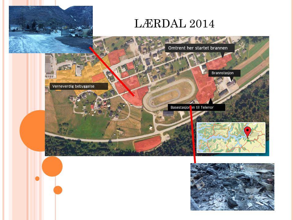 LÆRDAL 2014