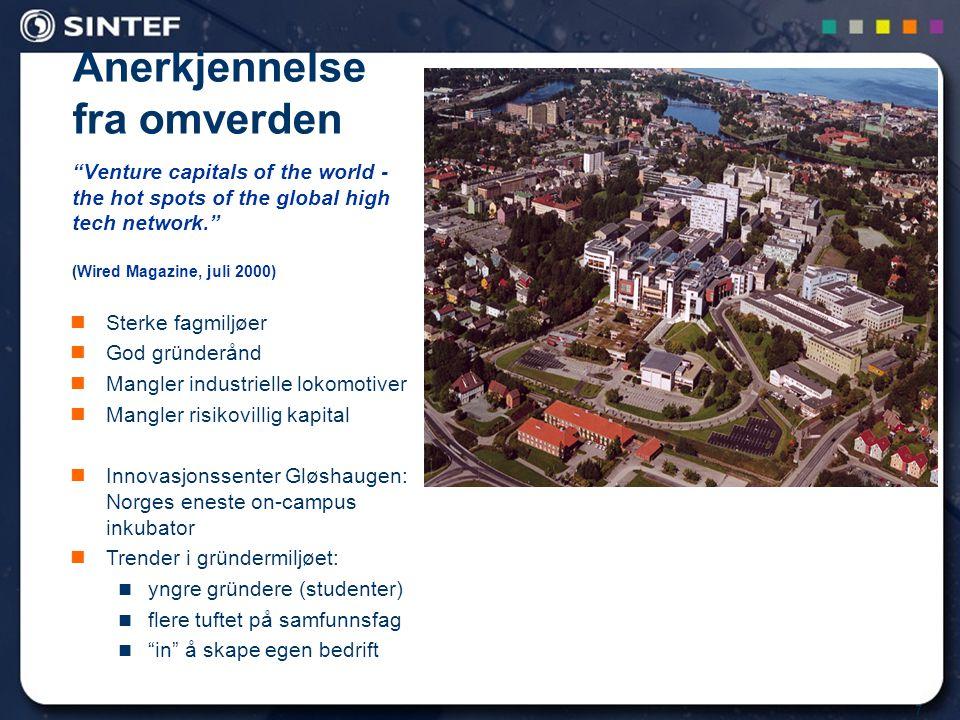 18 Melkøya – tidenes innovasjonsprosjekt STATOIL