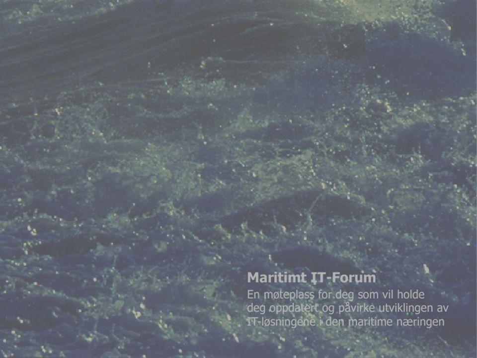 Maritimt IT-Forum