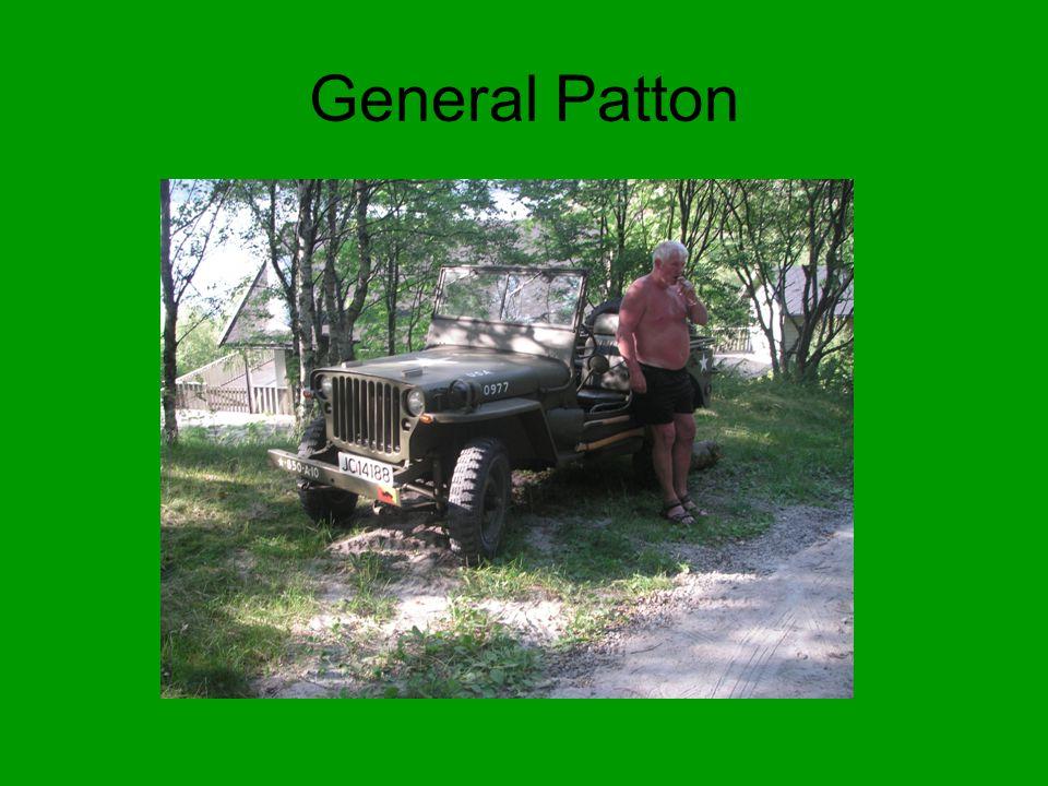 Prosjekt Ford GPW