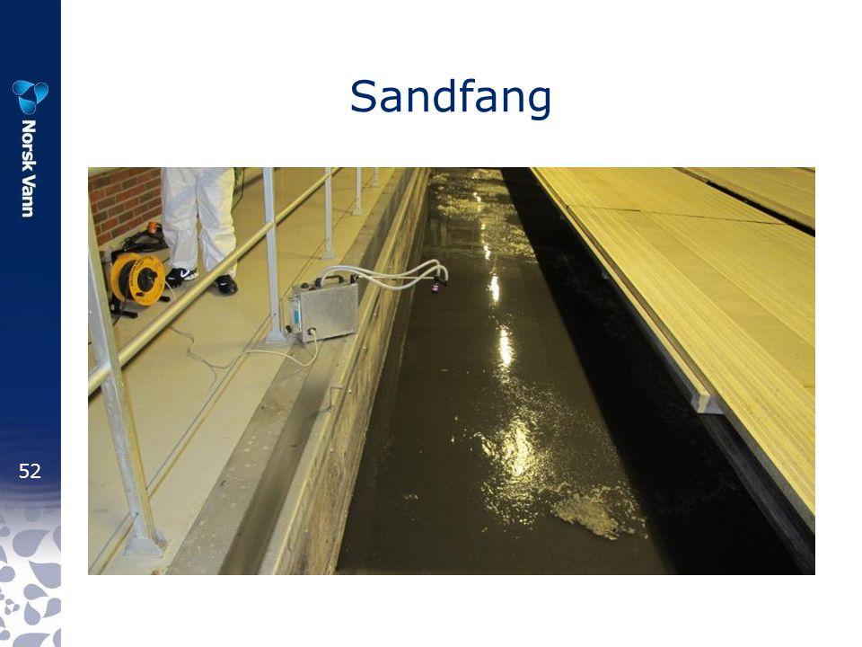 52 Sandfang