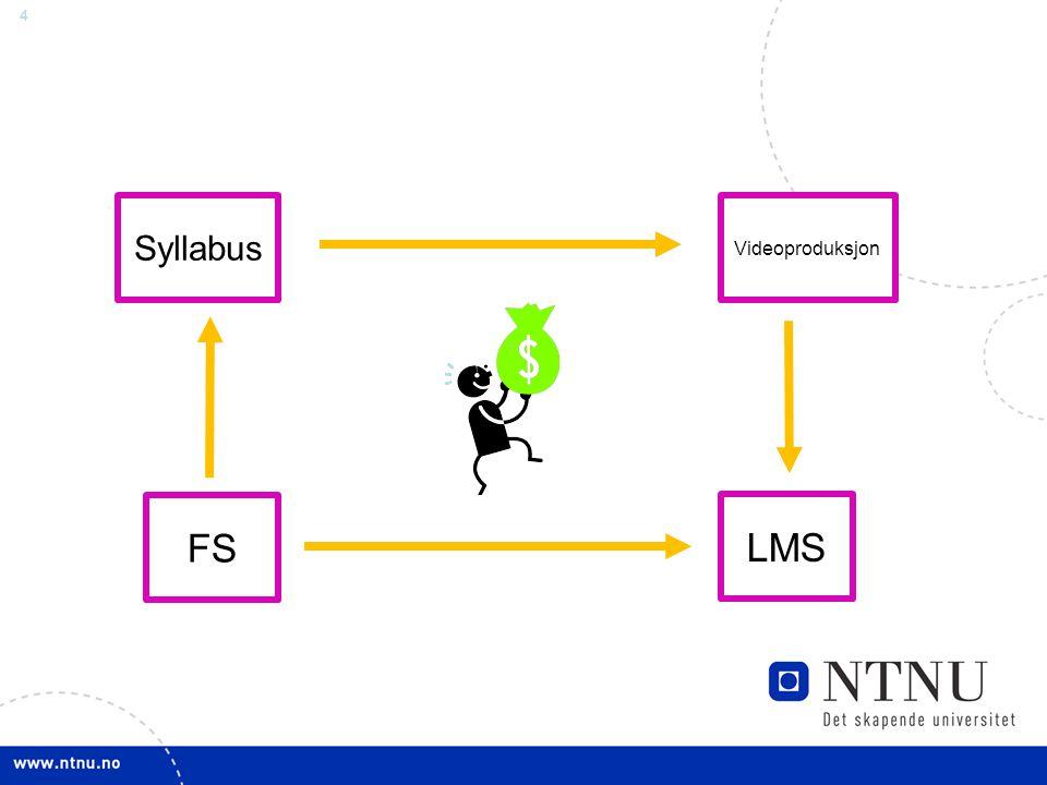 4 Syllabus Videoproduksjon LMS FS