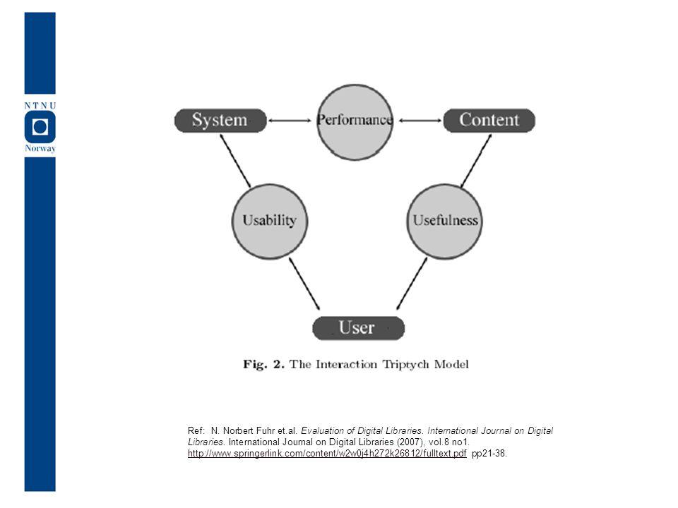 EU forskningsprogram  eContentPlus  i2010  ICT  andre 6