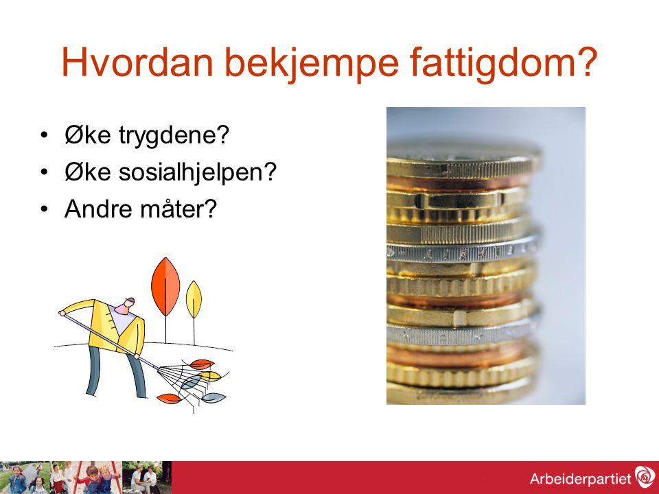 Polakker må klatre høyest Østeuropeiske arbeidere presses til å gjøre livsfarlige jobber på norske byggeplasser.