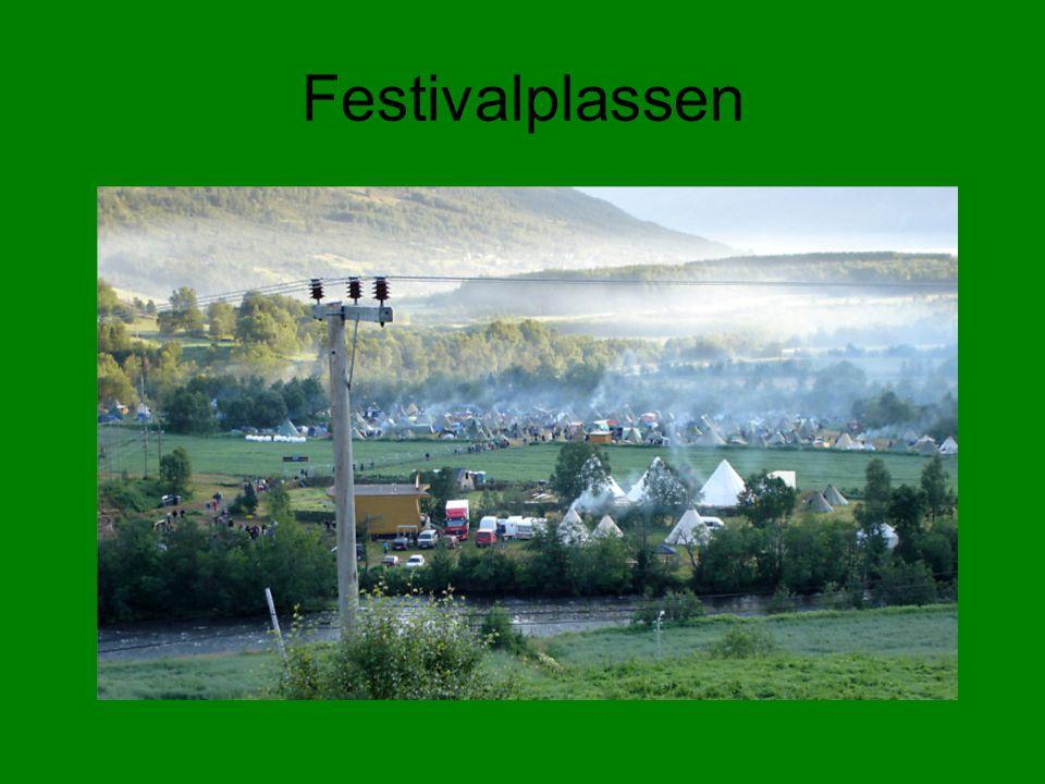 Festivalplassen