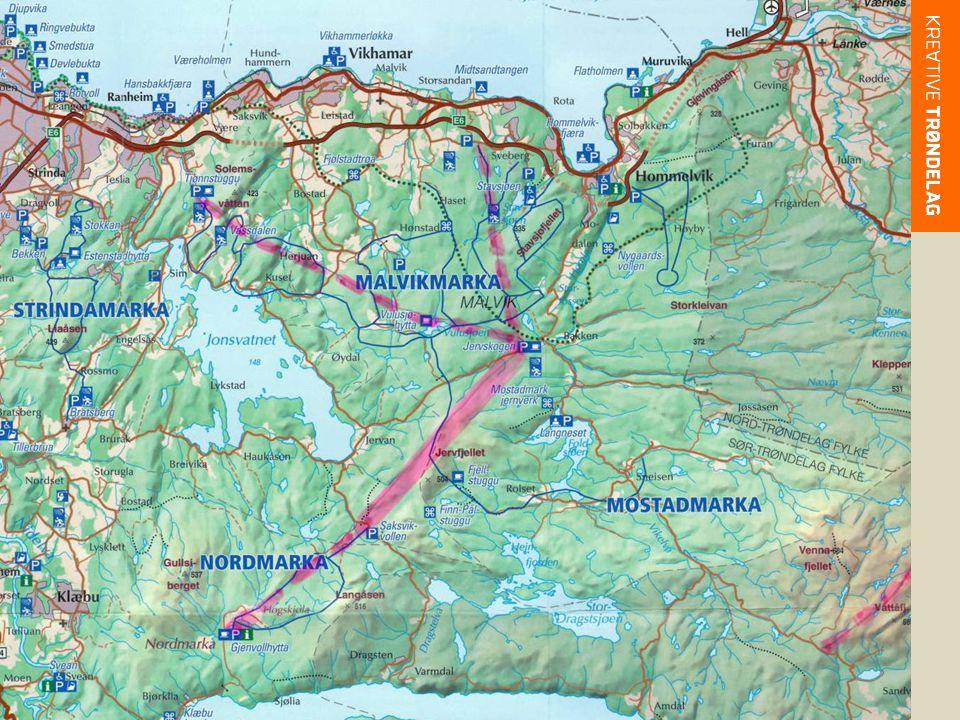 www.skisporet.no Firmaet Jacilla har bygd opp et system for sanntidsposisjonering og presentasjon av turinformasjon på Internett.