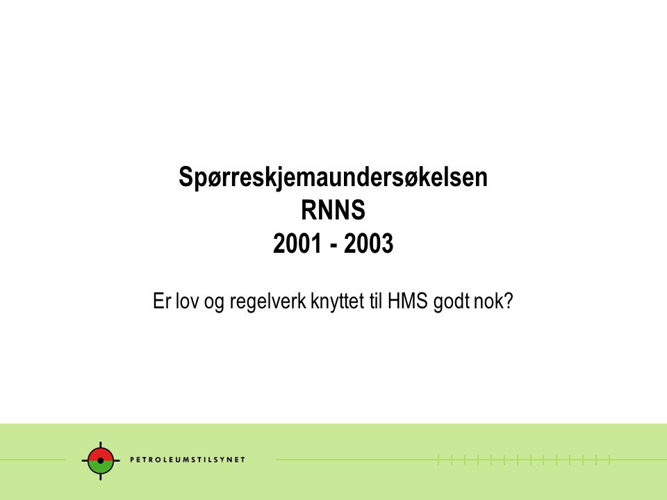 Linjeledere 2003