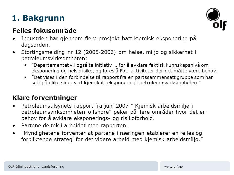 www.olf.noOLF Oljeindustriens Landsforening 1.