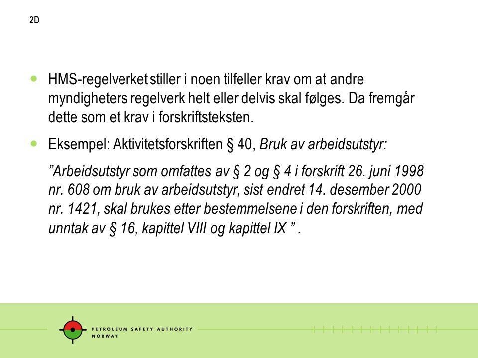 3) 6/5 – Brev fra DSO til Ptil.