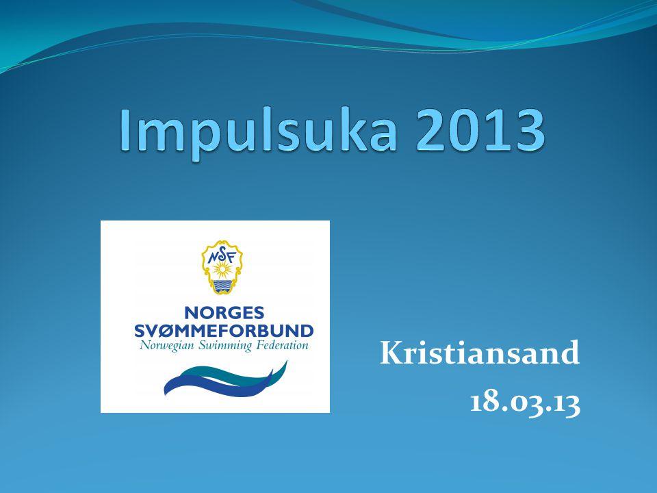 Kristiansand 18.03.13