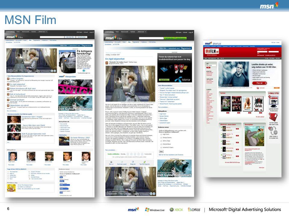 666 MSN Film