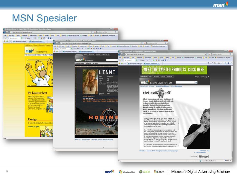 88 MSN Spesialer 8