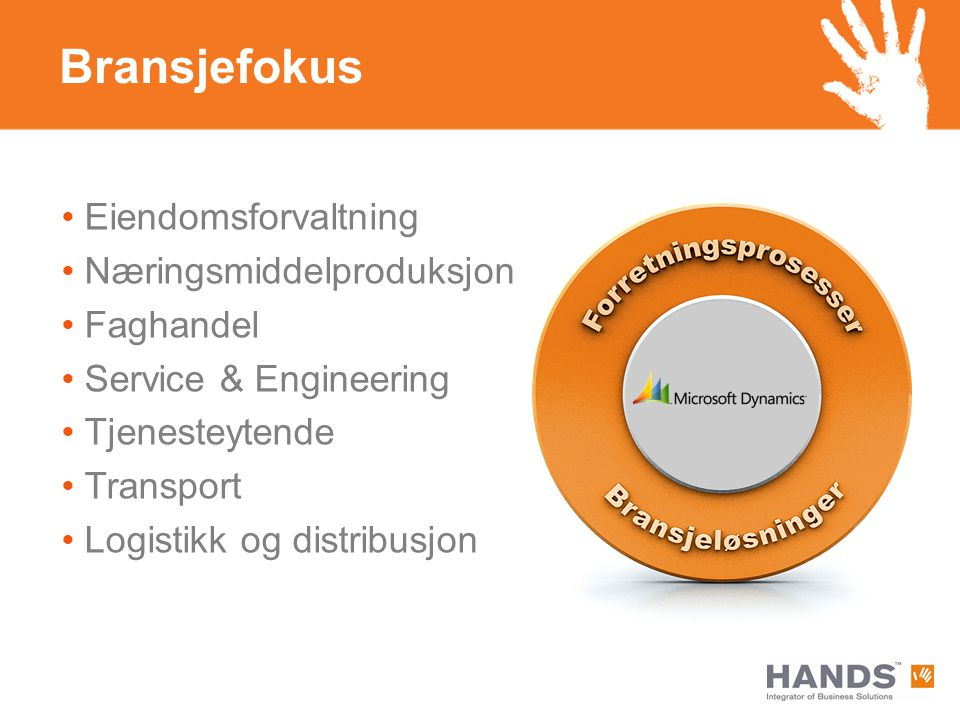 Noen kunder Persontransport Norge AS