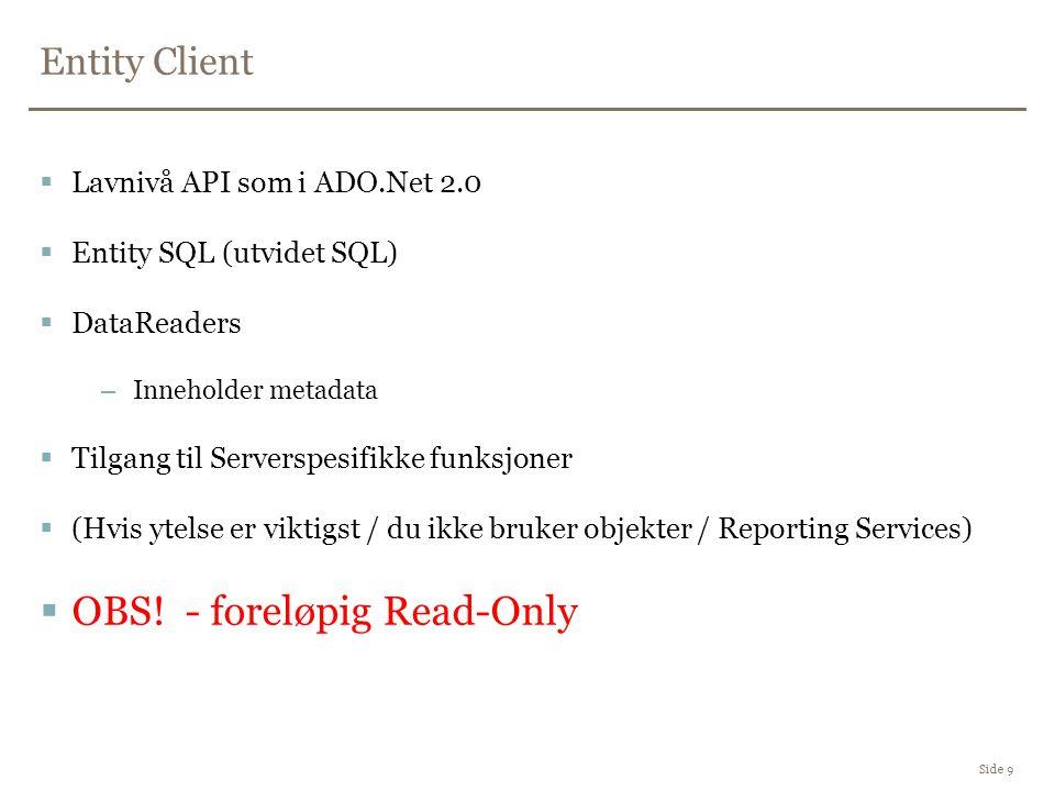 BEKK CONSULTING AS SKUR 39, VIPPETANGEN.P.O. BOX 134 SENTRUM, 0102 OSLO, NORWAY.