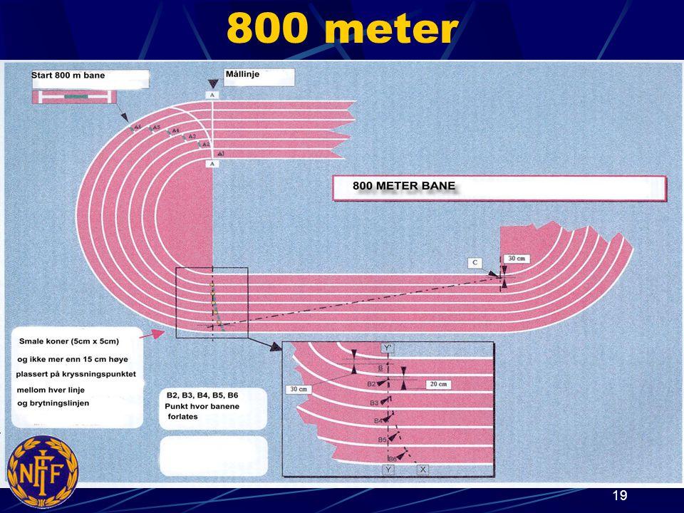 19 800 meter