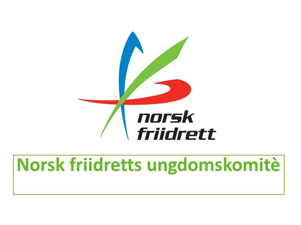 Norsk friidretts ungdomskomitè