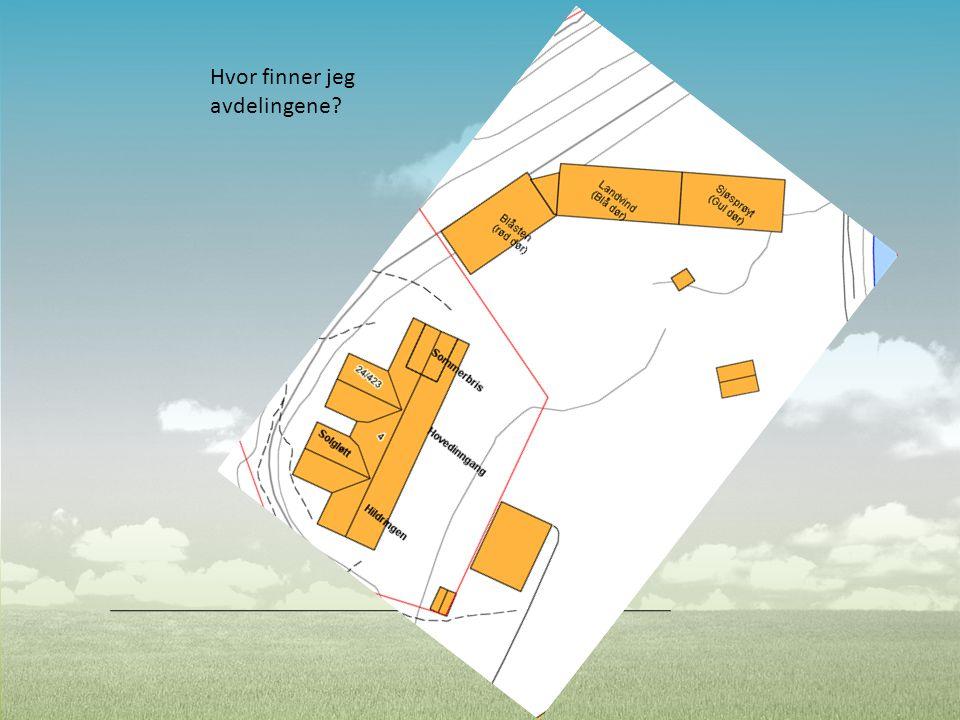 August 2012 Fokusområde : - Tilvenning.