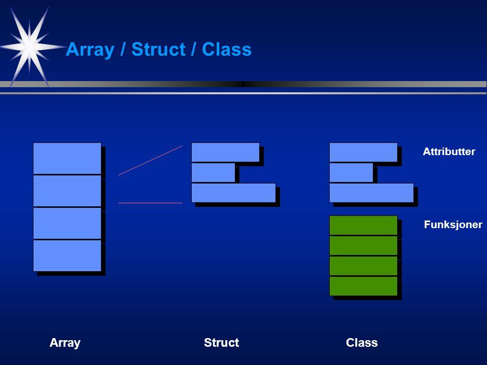 Henting i tabell - Algoritme Hent (tab,n,pos,post) /*Rutinen henter og sletter en post i en tabell*/ /*tab:Tabellen hvor post skal slettes*/ /*n:Første ledige posisjon i tabellen tab*/ /*pos:Posisjon i tab hvor post skal slettes*/ /*post:Returnerer med post som skal slettes*/ post := tab[pos] Slett(tab,n,pos)