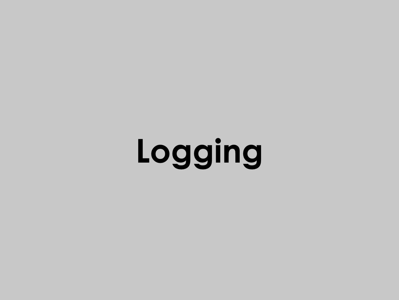 Eksempel Loggfil med data for en time