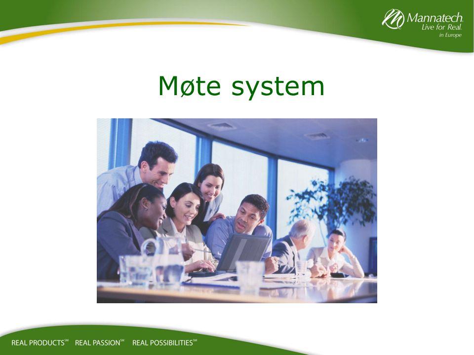 Hvorfor er møter så viktig.Møter er selve livsnerven i din virksomhet.