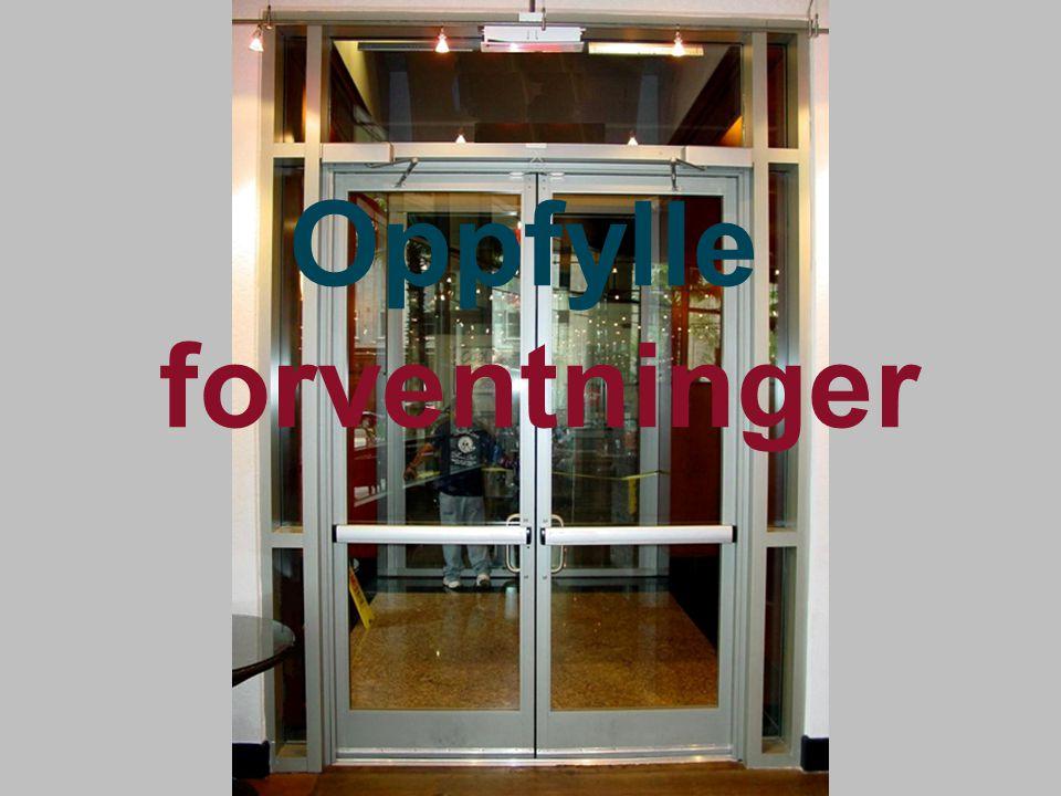  www.steria.com Brukeropplevelse som forretningsmessig virkemiddel