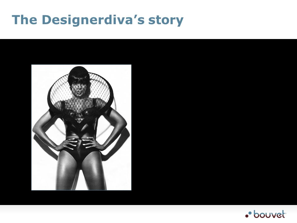 The Designerdiva's story