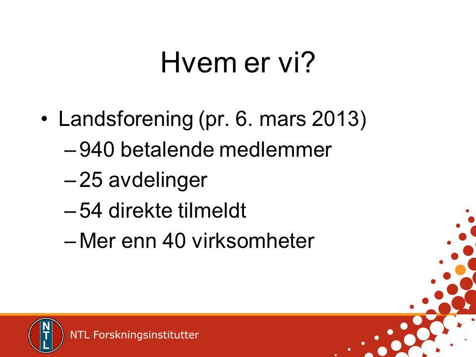 www.ntl.no www.ntl.no/forskning Takk for oppmerksomheten