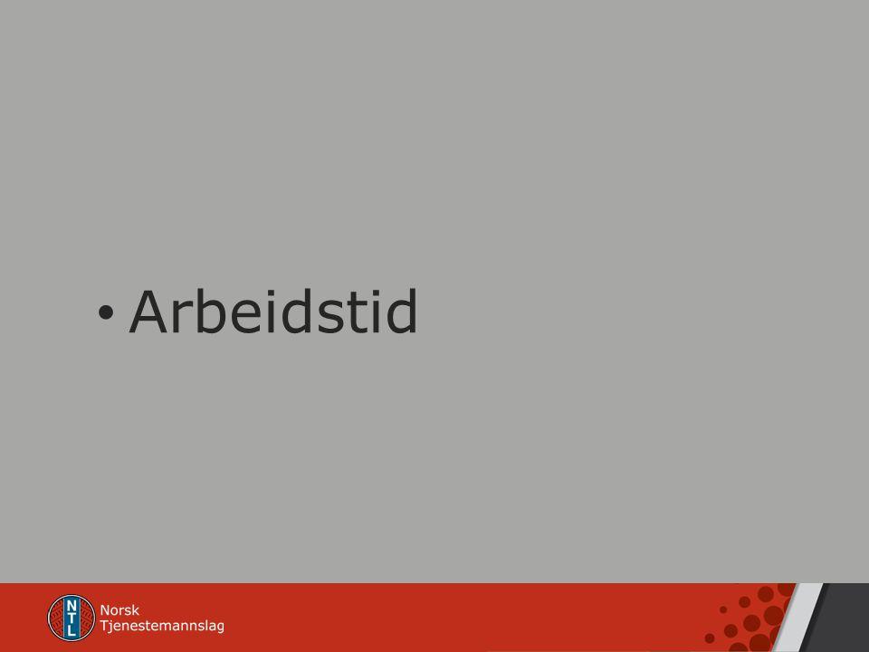 To faktarapporter fra LO; Forskjellen på rødgrønt og borgerlig, Arbeidslivssaker på Stortinget siden 2005 Arbeidslivet.no