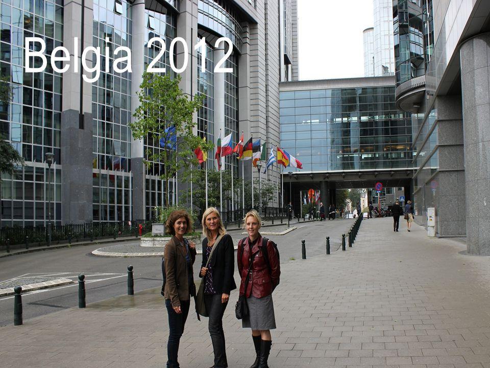 Belgia 2012