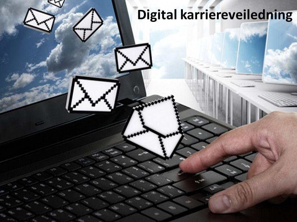 Har den digitale verden nådd oss?