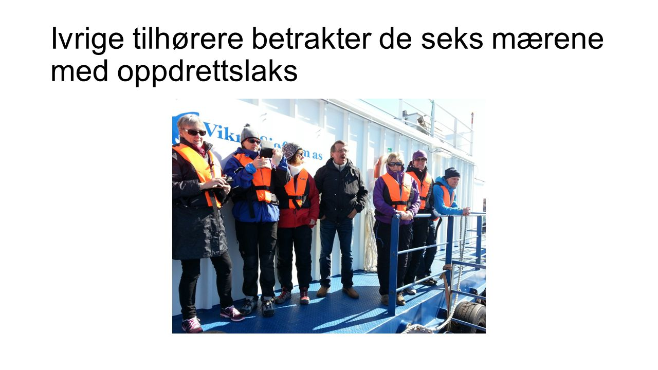Høyteknologi på sitt beste Gunnar Bådsvik prøver ut navigasjonssimulatoren på Sikkerhetssenteret på Rørvik.