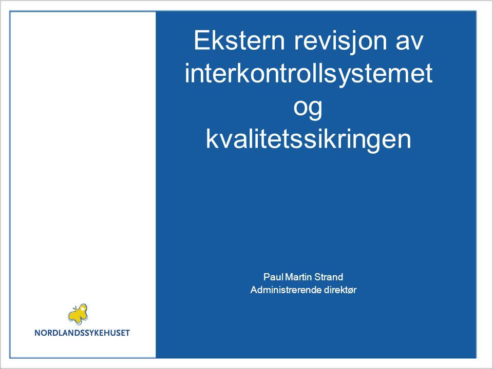 Oppdrag I sak 35/2010 vedtok styret: Styret beklager den belastning de forhold som er fremkommet har medført for pasienter og pårørende.