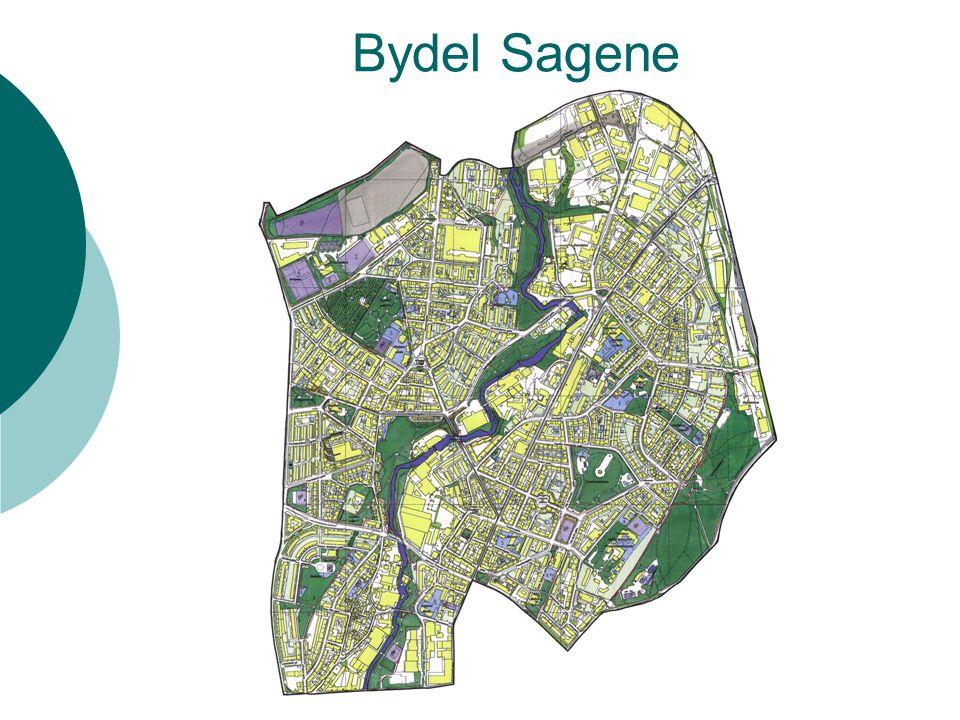 Bydel Sagene