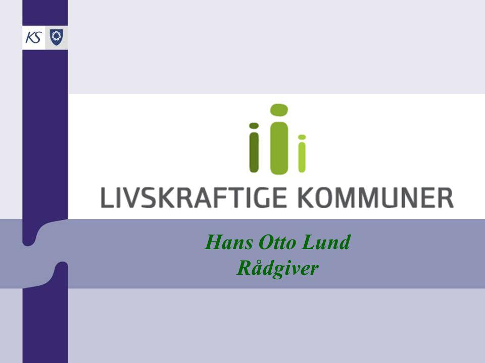 Hans Otto Lund Rådgiver