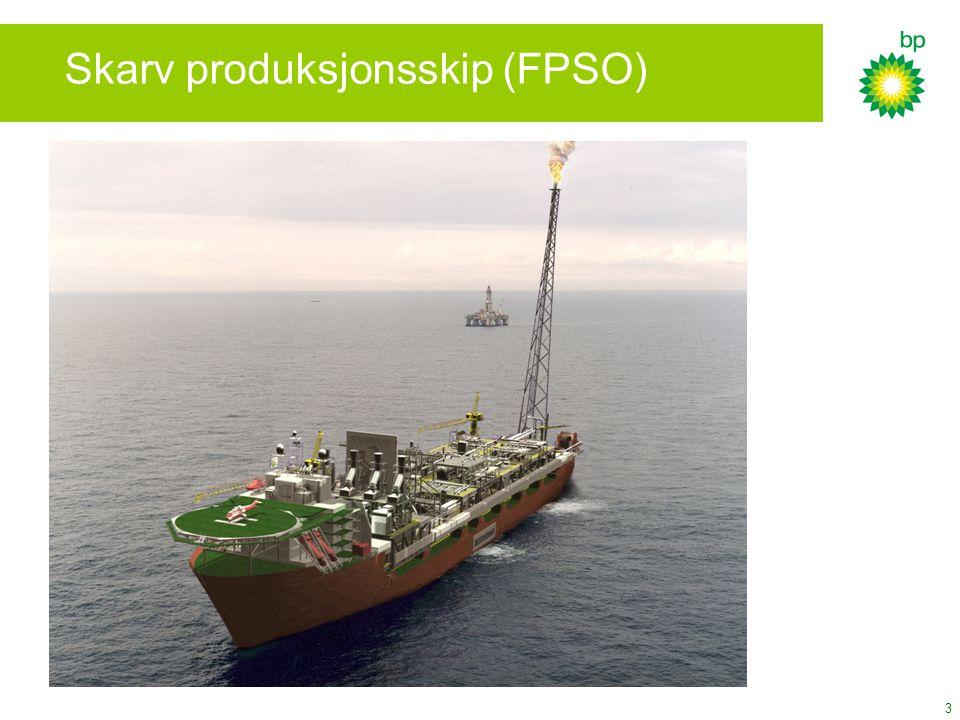 3 Skarv produksjonsskip (FPSO)