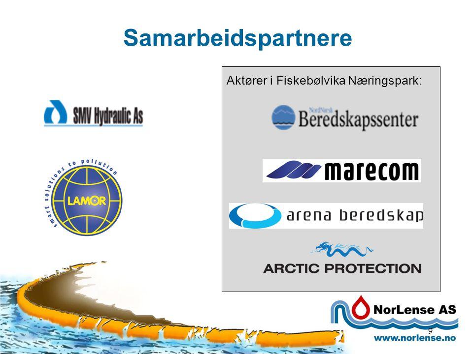 10 Medlemskap og bransjefaglig samarbeid