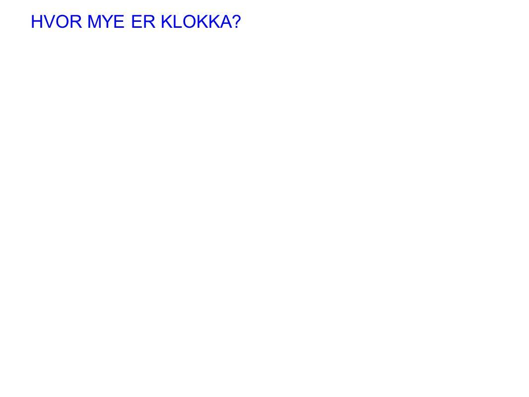 SKANDINAVIA ·Danmark ·Norge ·Sverige 1.kulturell likhet 2.
