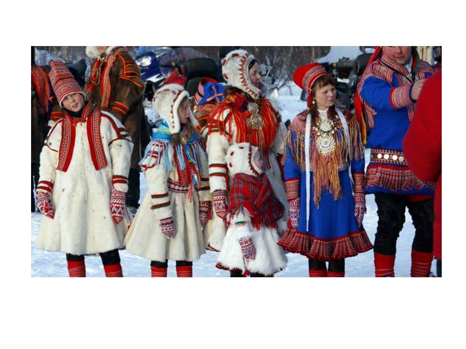 Sametinget er også opprettet delvis for at Norge skal etterkomme sine folkerettslige forpliktelser overfor samene, som ved siden av inuittene på Grønland er Europas eneste urfolkGrønland
