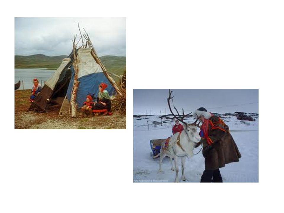I Norge er samene den eneste folkegruppen som er anerkjent som urfolk.