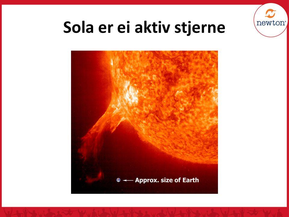Norsk forskning i dag EISCAT-radar, Svalbard: Målinger i ionosfæren