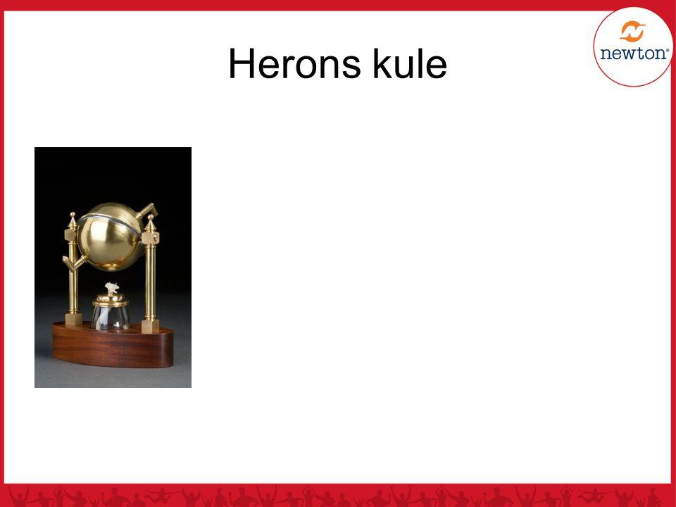 Herons kule