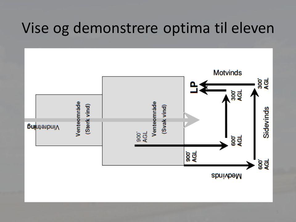 4 Grunnlag KursDato:Antall testelever Nivå Antall hopp pr.