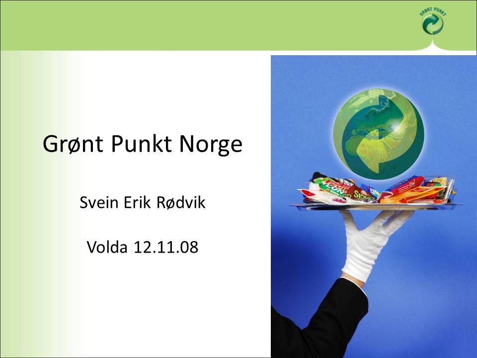Eierstruktur Grønt Punkt Norge Finansieringsordning for drikkekartong Innsamlingsordning for drikkekartong Finansieringsordning for emballasjekartong Innsamlingsordning for emballasjekartong Finansieringsordning for plastemballasje Innsamlingsordning for plastemballasje Finansieringsordning for bølgepapp Finansieringsordning for metallemballasje Finansieringsordning for glassemballasje Norsk Returkartong AS Plastretur ASNorsk Resy AS Norsk Metallgjenvinning AS Norsk Glassgjenvinning AS