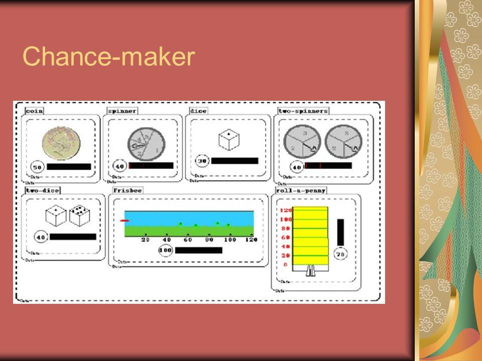 Chance-maker