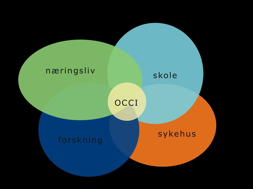 6 Oslo Cancer Cluster