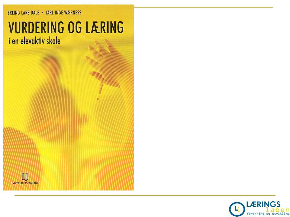 Kriterier matematikk Begreper, forståelse og ferdigheter Problemløsning Kommunikasjon Jarl Inge Wærness