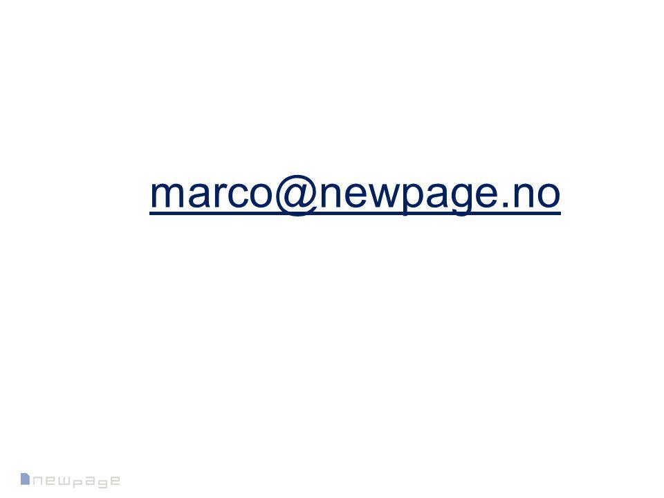 marco@newpage.no
