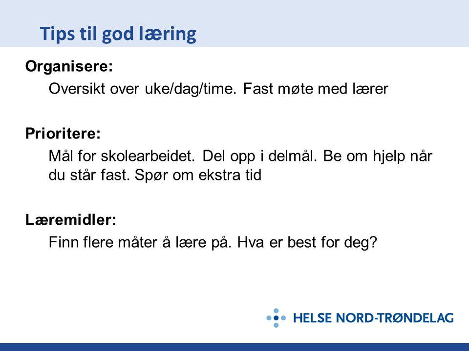 ADD/ADHD Fra Boken om Sirius , Praxis Forlag